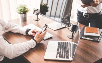 Geschäftsvorteile einer Live-Chat-Funktion