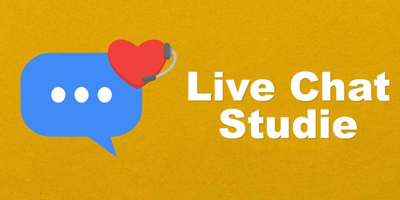 Neue Studie zu Live-Chat